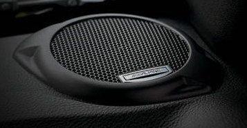 Alpine Premium Sound System