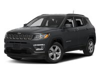 New Jeep Compass at Paw Paw