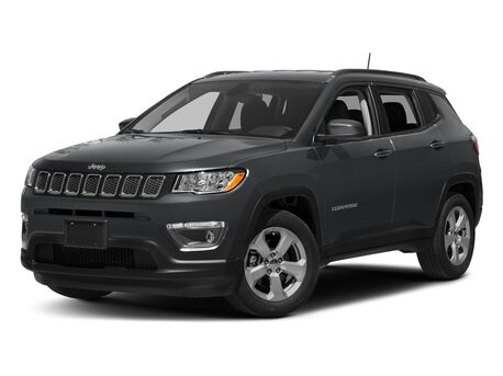 New Jeep Compass in Wichita