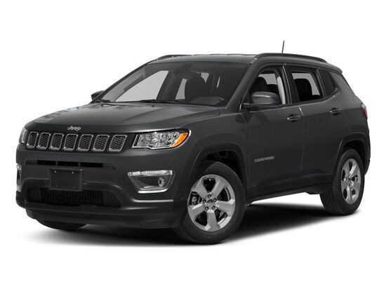 New Jeep Compass near Owego