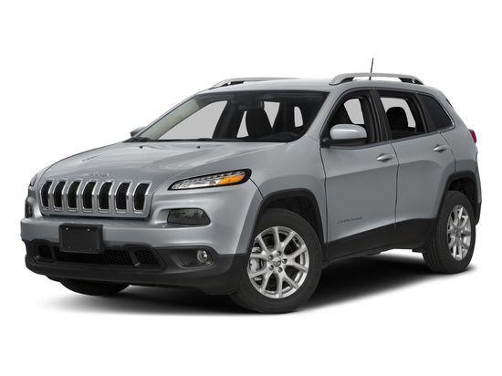 New Jeep Cherokee Owego, NY