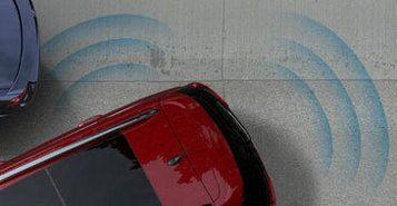 Parallel and Perpendicular Park Assist