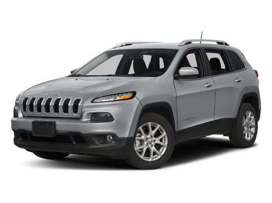 New Jeep Cherokee near Owego