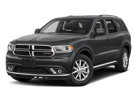 New Dodge Durango in Rio Grande City