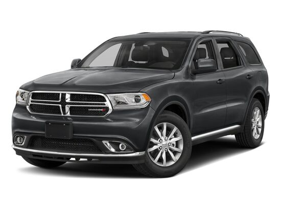 New Dodge Durango near Owego