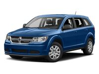 New Dodge Journey at Paw Paw