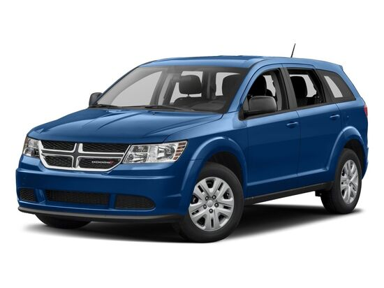 New Dodge Journey near Owego