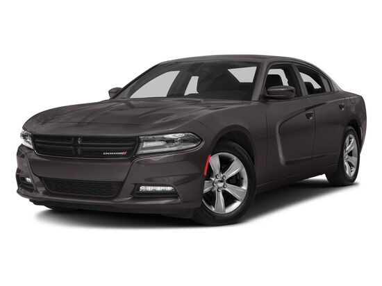 New Dodge Charger near Owego