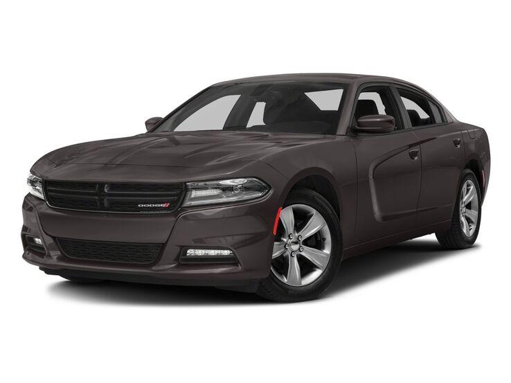 New Dodge Charger near Stony Plain