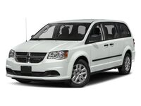 New Dodge Grand Caravan at Paw Paw