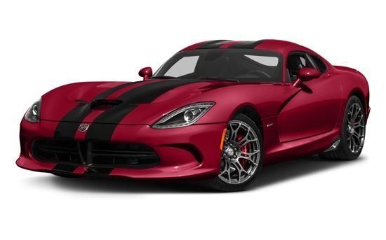 New Dodge Viper Paw Paw, MI