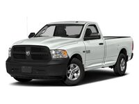 New Ram 1500 at Paw Paw