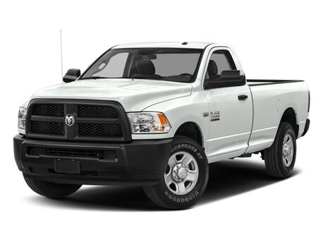 New Ram 2500 in Calgary