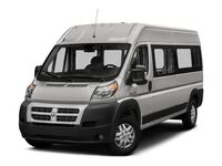 New Ram ProMaster Window Van at Paw Paw