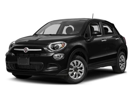 New FIAT 500X in Glendale
