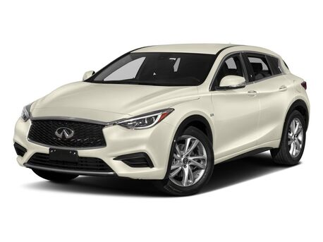 New INFINITI QX30 in Miami