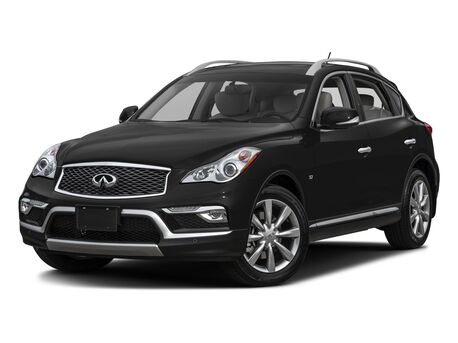 New INFINITI QX50 in Miami