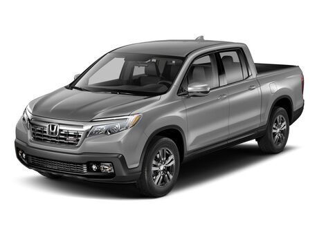 New Honda Ridgeline in Hollywood