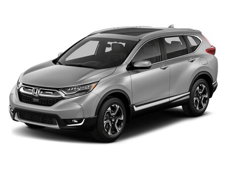 New Honda CR-V in Hollywood