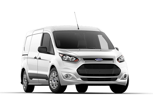 Transit Connect Van XLT Regular Length Rear Symetrical Doors