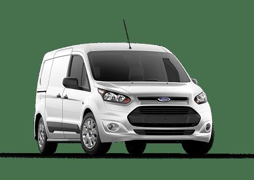 Transit Connect Van XLT Regular Length Rear Symetrical Doors