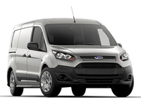 New Ford Transit Connect Van at Fallon