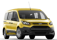 New Ford Transit Connect Wagon at Fallon