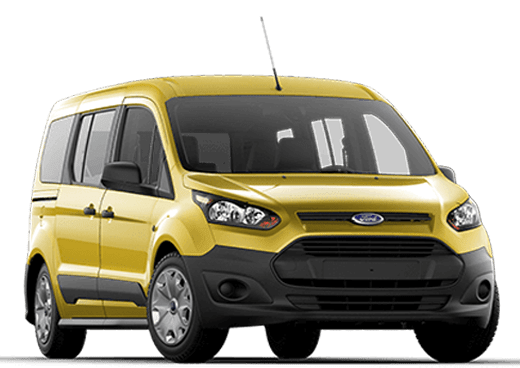 New Ford Transit Connect Wagon near Penticton