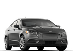 New Ford Fusion at Essex