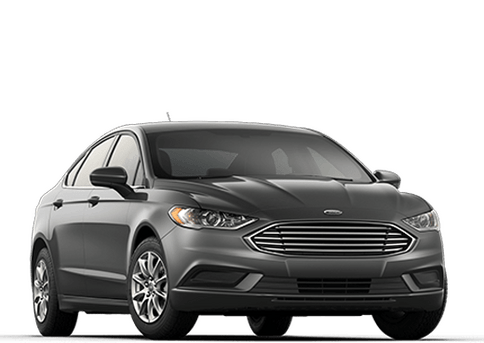New Ford Fusion in Lexington