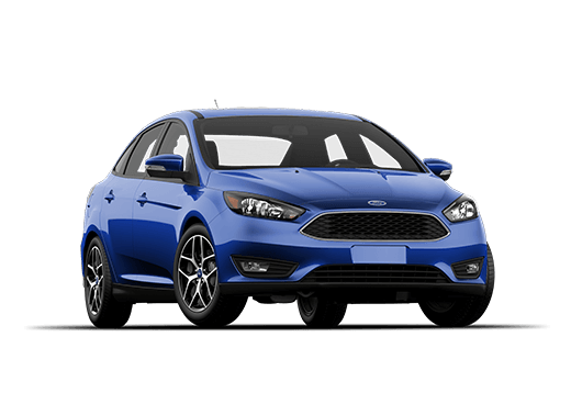 Focus SEL Sedan