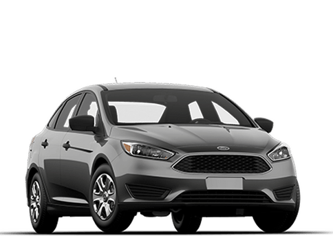 New Ford Focus in Pampa