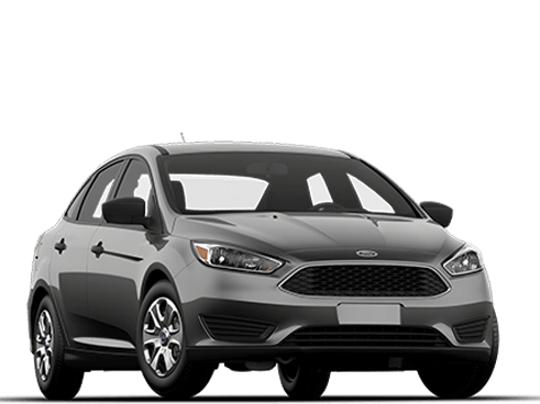 New Ford Focus in Tampa