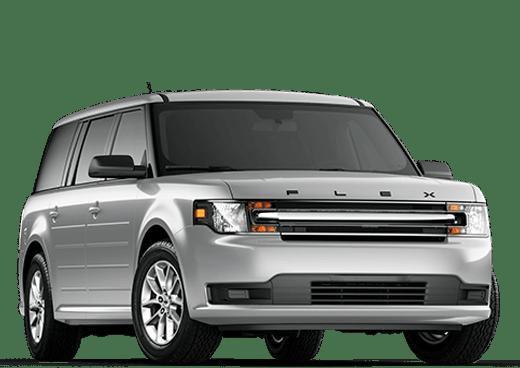 New Ford Flex near Kalamazoo
