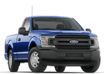 New Ford F-150 at Essex