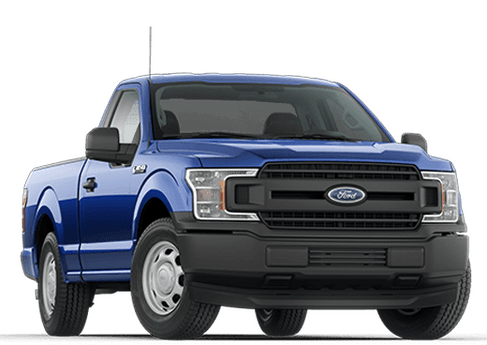 New Ford F-150 in Rio Grande City