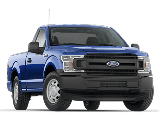 New Ford F-150 near Owego