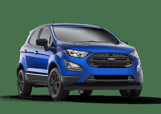 New Ford EcoSport Fallon, NV