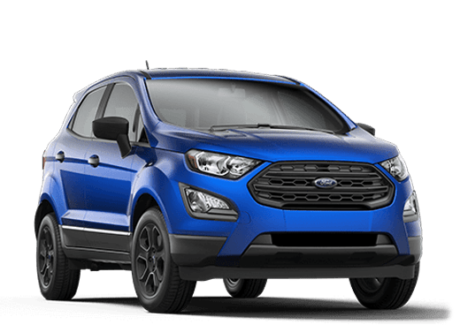 New Ford EcoSport near Penticton