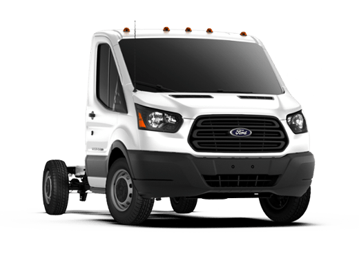 New Ford Transit Chassis near Owego