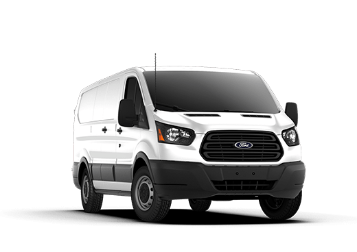 New Ford Transit Cargo Van Fallon, NV