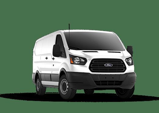 Transit Cargo Van Transit-150 Low Roof