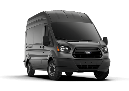 Transit Cargo Van Transit-250 High Roof Long Length