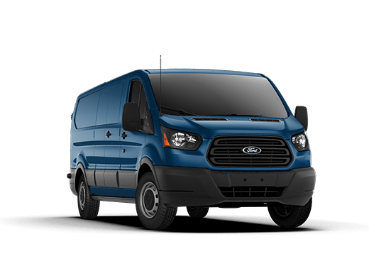 Transit Cargo Van Transit-150 Low Roof Long