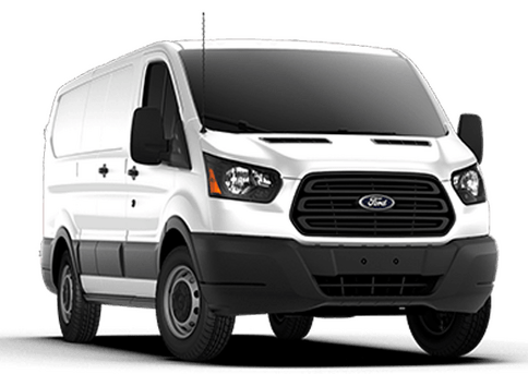 New Ford Transit Cargo Van in Sault Sainte Marie
