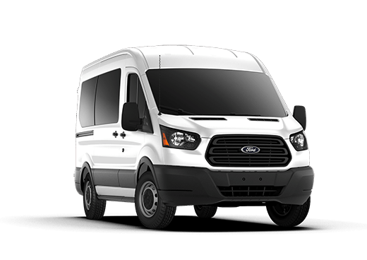 Transit Passenger Wagon Transit-150 XL Medium Roof