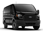 New Ford Transit Passenger Wagon at Essex