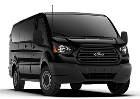 New Ford Transit Passenger Wagon in Decorah