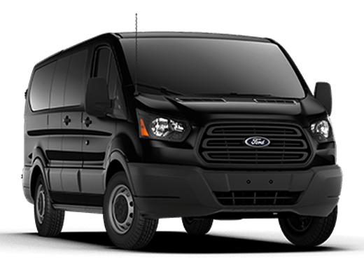 New Ford Transit Passenger Wagon near Penticton