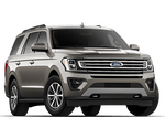 New Ford Expedition at Essex